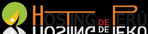 Logo Principal - Hosting de Perú